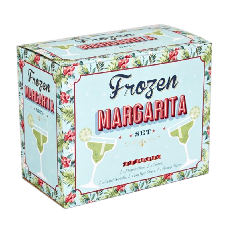 Frozen Margaritha Cocktail Gift Set