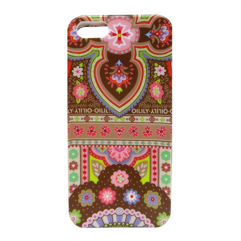Oilily iPhone 5 Case