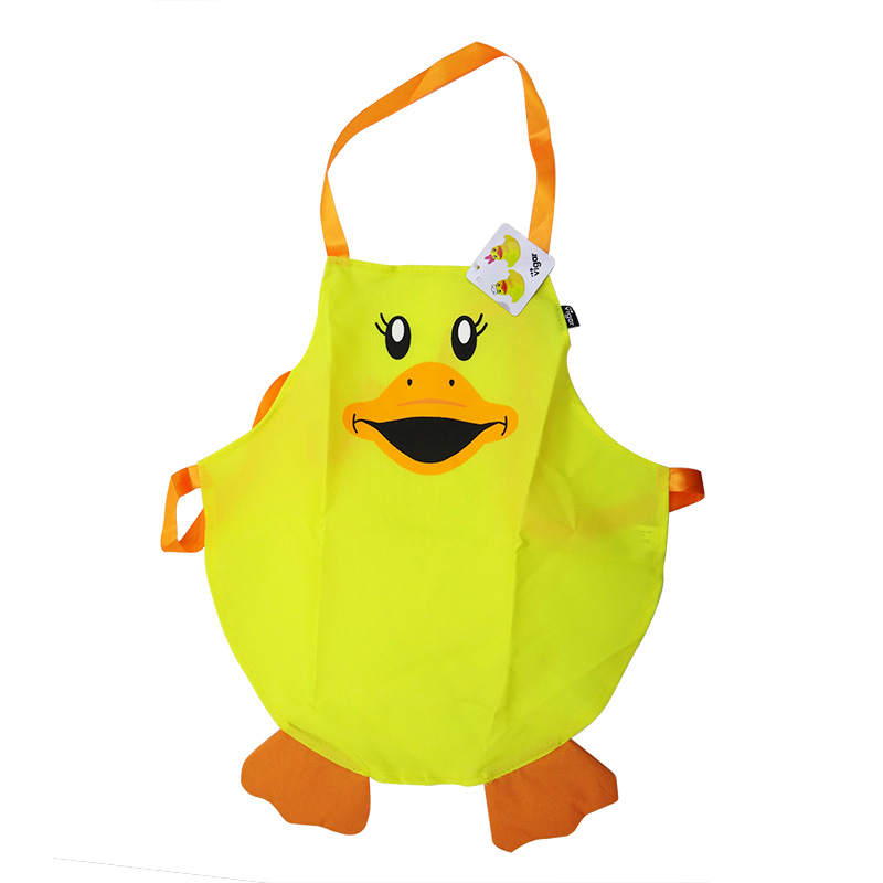 Duck Kids Apron