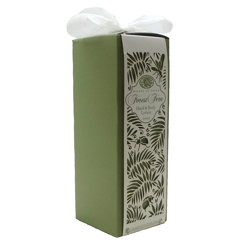 Forest Fern Hand and Body Lotion (200ml)